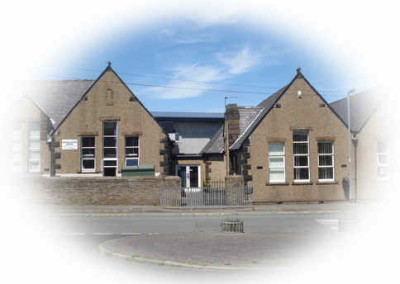 Broughton Moor Primary School