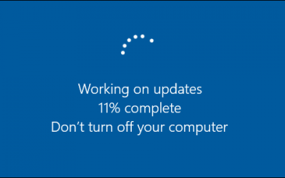 Microsoft: Upcoming Windows Update Might Fail If Your Hard Drive is Too Full